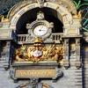 アントウェルペン中央駅 メインブログにも書いているけれど…