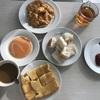 MRTサムヨート駅付近でノスタルジックな気分に浸りながら朝食を!『オン・ロック・ユン(ออนล๊กหยุน)』