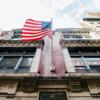 米経済の基礎的条件は健全、「長期投資するなら今」=財務長官