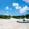 沖縄の平和祈念公園へ行ってきました