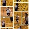 《男子》12/16(日)熊谷市バレーボールフェスティバル