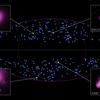 宇宙論の大前提がゆらぐ?宇宙膨張が方向によって異なる可能性