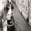 ヴェネツィアのゴンドレ