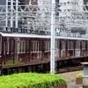 阪急、今日は何系?502…20210717
