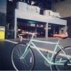 自転車の話