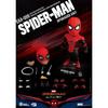 【スパイダーマン】エッグアタック・アクション『スパイダーマン アップグレード スーツ版』可動フィギュア【ビーストキングダム】より2020年2月発売予定☆