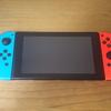 Nintendo Switchを買ってきた