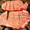 焼肉:高級感のある雰囲気の中!薩摩黒毛和牛の焼肉を堪能できるお店|薩摩 牛の蔵 大門店