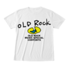 グッドオールドロックショー フルグラフィックTシャツ