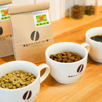 野々市市粟田に「粟田の小さなコーヒー屋」がオープン!【NEW OPEN】