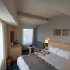 ホテルサンルート京都木屋町〈エグゼクティブコーナーダブル〉に泊まってみた。