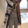 コンフィデンスマンJP 長澤まさみ演じるダー子の衣装がおちゃめで可愛い!面白いTシャツ!