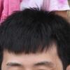 【インド】散髪・バラナシで石川五右衛門みたいな髪型になり、あした学校がなくてよかったと胸をなでおろす
