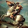【ナポレオン】逆境を糧に皇帝にまで成り上がった英雄について