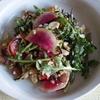 49冊目『このひと皿でパーフェクト、パワーサラダ』から最終回は玄米と根菜のサラダ