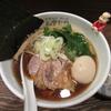 【今週のラーメン685】 中華そば ムタヒロ (東京・国分寺) ガハハ鶏味玉そば