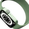 新型Apple Watch Series7、iPhone12のようなフラットエッジデザインを採用し新色も追加か:著名リーカー