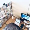 【作業環境デスクツアー】ブログ作業やゲーミング環境に使っているものなどまとめ