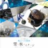 [企画展]★ガラスと絵画による風土の賛辞 雪と氷のイメージ 展
