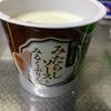 雪印メグミルク:みたらしソースミルクプリン