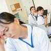 看護師いじめ! 患者の使用済みオムツがカバンに…