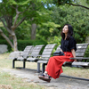 maoさん パート1! ─ 2019.8.11 鶴見緑地公園 ─
