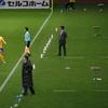 2017ルヴァンカップGS ベガルタ仙台vsジュビロ磐田 行ってきた