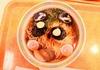 意外と本格的なラーメン!象がみえるレストラン【パオパオ】@神戸市立王子動物園