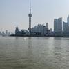 上海市内観光 その2 外灘 豫園