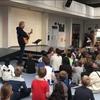 デンマークの小学校(Folkeskole)その2。