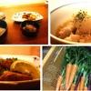 スタッフの食事⭐️お料理ご紹介します