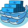 dind(Docker in Docker)で複数のdocker-composeを管理する