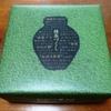 六花亭5月のおやつ屋さん「抹茶づくし」4種。抹茶ティラミスが激ウマでした