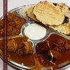 メルボルンの隠れ家的なインド料理店 -Gourmet Curry Hut Indian Restaurant-