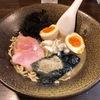 煮干しは濃いけどまろやかで食べやすいスープ~岩本屋 松任店~