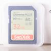 気になるSandisk国内正規品と並行輸入品SDカード 何が違うのか気になって買ってみた。