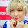 アイドルのクリスマス大撮影会