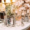 Ý nghĩa hoa cưới cho tiệc cưới bãi biển lãng mạn