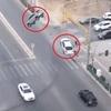 【TOCANA】中国で自動車が突然宙に舞い上がる超常現象発生、警察も捜査!UFOアブダクションか?