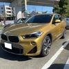 地デジチューナー取付@BMW X2