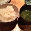 『鯛めし 銀家』魚料理と鯛めしが絶品! - 大阪 / 難波