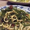 極上の組み合わせ 豆腐干絲と切昆布の炒め煮