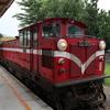 2017年8月 阿里山森林鉄路の旅