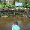 島牧での釣りの帰りは留寿都温泉で!