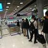 タイへのノービザ入国は年間滞在90日が限界?