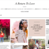 女性目線!参考にしたいおしゃれなWEBデザインのサイト・ブログ