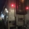 二泊三日の電車の旅(アムトラック)