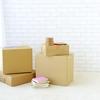 引っ越しを楽にする方法。荷物を減らすコツ。