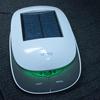 ソーラーパネル・振動センサー搭載で車の動作に合わせて駆動!Teyimo車載空気清浄機レビュー