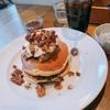 横浜で食べるニンニクとパンケーキ🥞ガーリックジョーズとJ.S.PANCAKE CAFEでインスタ映えを目指せ!!